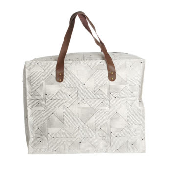 Tasche - Storage Triangular von house doctor