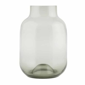 Vase - Shaped grau von house doctor