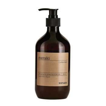 Body Wash - Cotton Haze von Meraki