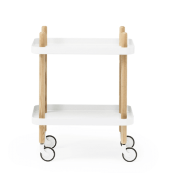 Block Table von Normann Copenhagen