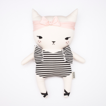 Puppe Bundis - Kitty von Studio Bundis